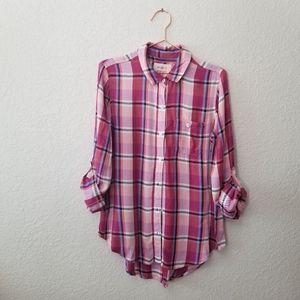 Authentic American Heritage So Perfect Flannel M